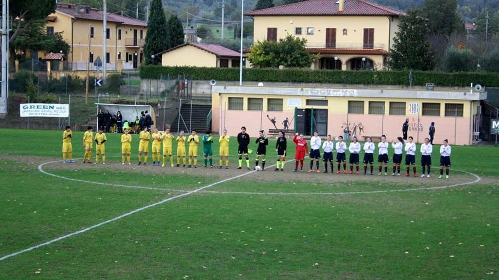 Calcio femminile: Arezzo e Bologna non si fanno male, finisce 1-1 - ArezzoNotizie