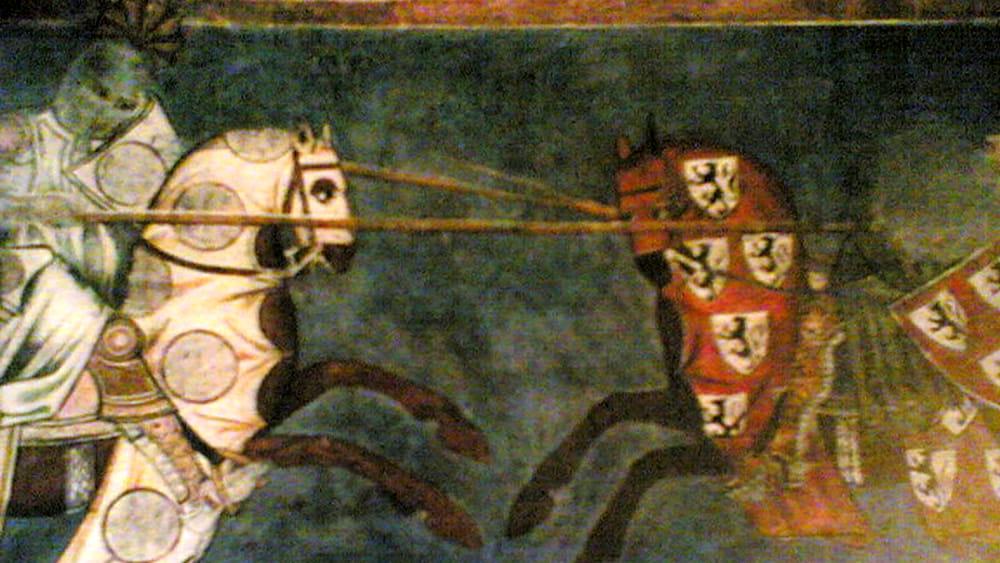 11 giugno 1289 | La battaglia di Campaldino