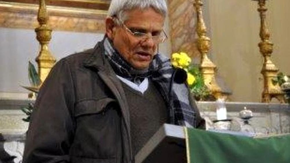 Coldiretti Arezzo piange la scomparsa di Francesco Cenci. Era nel direttivo Federpensionati - Arezzo Notizie