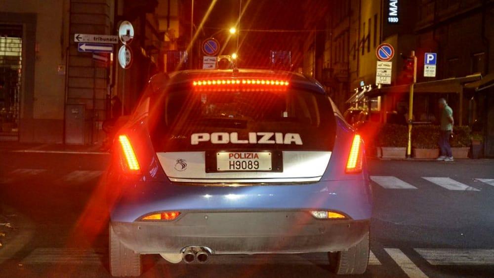 Allontanato da Arezzo viene sorpreso a Campo di Marte, 24enne inseguito al Pionta e arrestato - ArezzoNotizie
