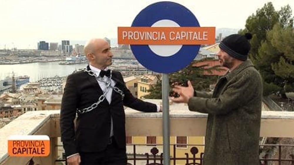 """Arezzo torna in Rai nel programma """"Provincia capitale"""" - ArezzoNotizie"""